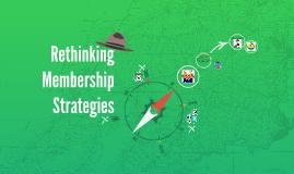 Rethinking Membership