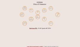 ONDAS - FISICA