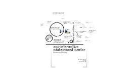 Copy of eco-interactive edutainment center