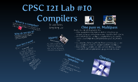 CPSC 121 Lab #10