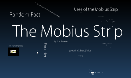 Copy of The Mobius Strip