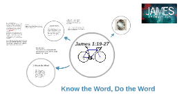 Know the Word, Do the Word