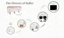 Dance II: Ballet Unit