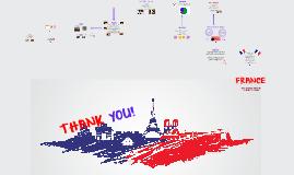 France - Pacific Rim Presentation