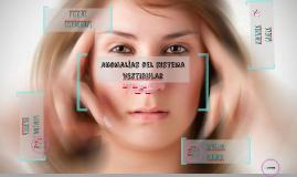 Anomalías del sistema vestibular
