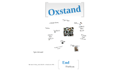 A Tour in Oxstand