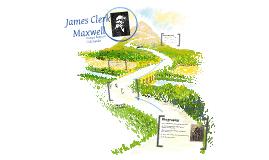 Chemistry James Clerk Maxwell