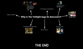 Why Is The Twilight Saga So Awesome?!