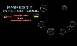 Amnesity International