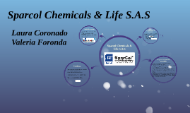 Sparcol Chemicals & Life S.A.S