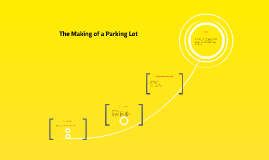 The Making of a Parking Lot
