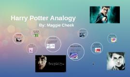 Harry Potter Analogy