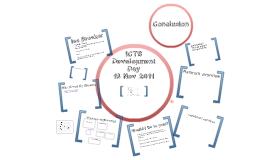ICTS development day 18 nov 2011