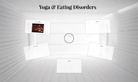 Yoga & Eating Disorders