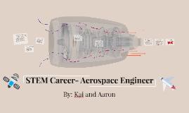 STEM Career: Aerospace Engineering
