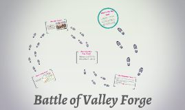 Battle of Valley Forge