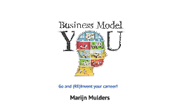 Copy of Business Model You Introduction