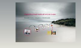 Ampliación y Transformación del Horizonte Europeo