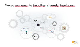 Noves maneres de treballar: el model freelancer