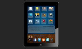 Copy of iPad Prezume (Resume) Template