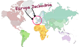 Europa Zachodnia