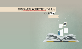 IPS FARMACEUTICA DE LA COSTA