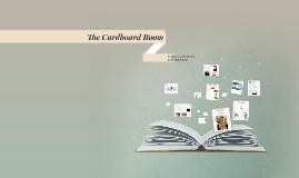 The Cardboard Room