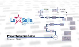 Proyecto Secundaria