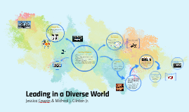 Leading in a Diverse World