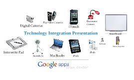 Technology Presentation
