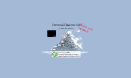 BWH Personal finance