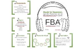 FBA 1