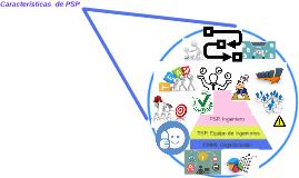 Características  de PSP