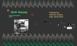 Nick Veasey
