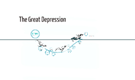 The Great Depression (Honors)