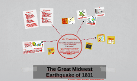 The Great Midwest Earthquake of 1811