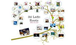 EOI Latin Roots Challenge