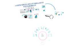 Copy of COMPETENCIA EN LOS MERCADOS EXTRANJEROS