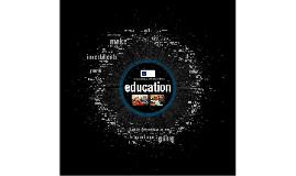 Educational system in Peru - brief talk