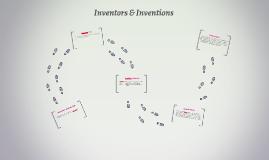 Inventors & Inventions