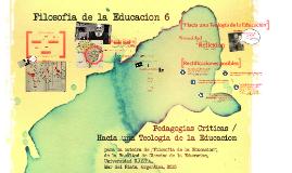 Filosofía de la Educación 6