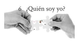 Copy of Ciu - Tema 6 - Quién soy yo