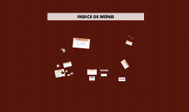 Copy of INDICE DE MOND