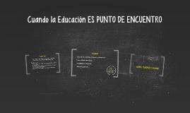 Copy of El desafío de la inclusión