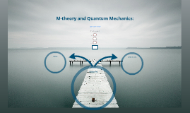 M-theory and Quantum Mechanics