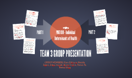 Copy of TEAM 3 PRESENTATION