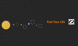 Fuel Your Life