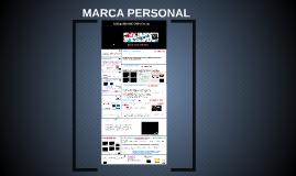UT 4: La Marca Personal COI