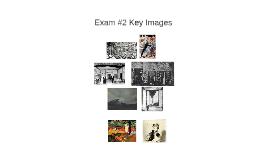 Exam #2 Key Images
