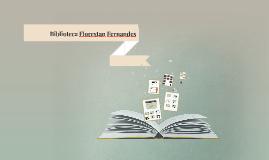 Biblioteca FFLCH